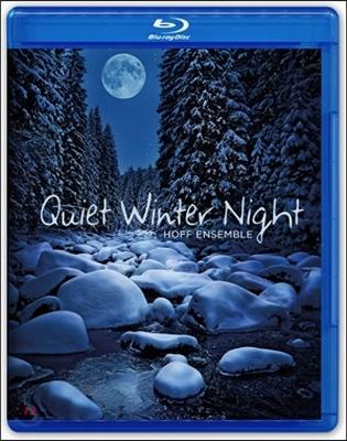 Hoff Ensemble (호프 앙상블) - Quiet Winter Night