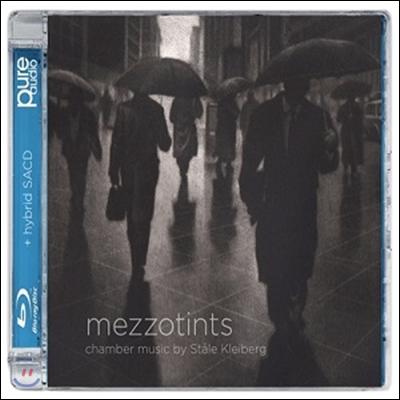 Marianne Thorsen 스텔레 클라이베르그: 실내악 작품집 - 메조틴트 (Mezzotints - Stale Kleiberg: Chamber Music)