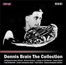 데니스 브레인 컬렉션 1946-1957 녹음집 (Dennis Brain Collection 1946-1957 Recordings)