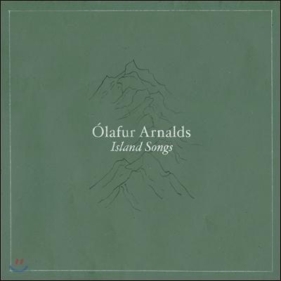 Olafur Arnalds 올라퍼 아르날즈: 아이슬란드 음악 (Island Songs) [CD+DVD]