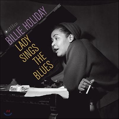 Billie Holiday (빌리 홀리데이) - Lady Sings the Blues [LP]