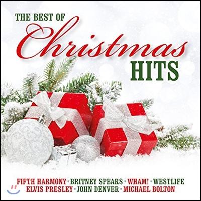 베스트 크리스마스 히츠 (The Best Of Christmas Hits)