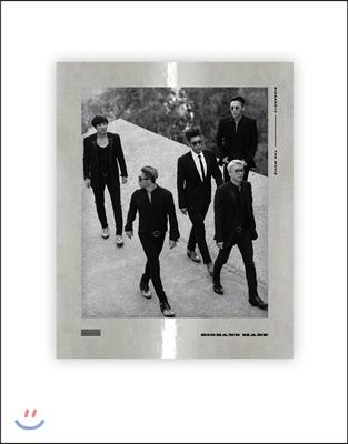 빅뱅 (Bigbang) - BIGBANG10 The Movie BIGBANG MADE Blu-ray FULL Package Box [Limited Edition][재발매]