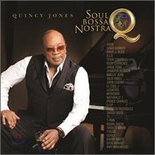 Quincy Jones - Q: Soul Bossa Nostra