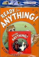 My Little Library Step 2 : Ready for Anything! (Paperback Set)