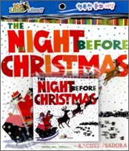 My Little Library Step 3 : The Night Before Christmas (Paperback Set)