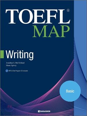 TOEFL MAP Writing Basic