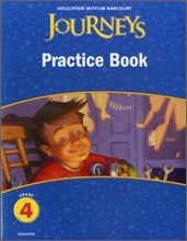 Journeys Practice Book Grade 4