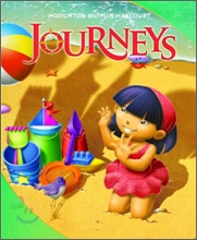 Journeys Student Edition Grade 1.2