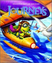 Journeys Student Edition Grade 2.2
