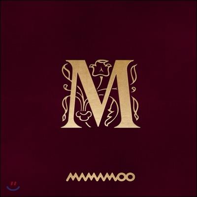 마마무 (Mamamoo) - 미니앨범 4집 : Memory