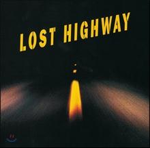 로스트 하이웨이 영화음악 (Lost Highway OST) [블랙 디스크 LP]