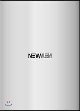 비투비 (BTOB) - 미니앨범 9집 : New Men