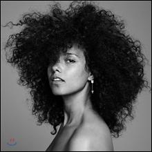 Alicia Keys (앨리샤 키스) - Here