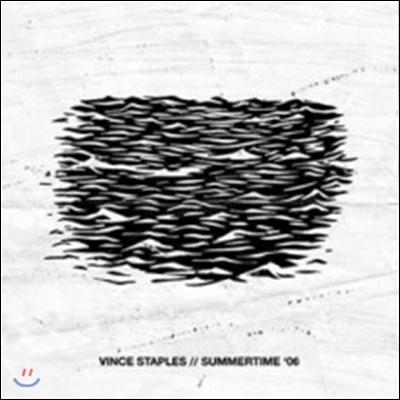 Vince Staples (빈스 스테이플스) - Summertime '06: Segment 2 [LP]