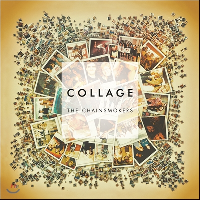 The Chainsmokers (체인스모커스) - Collage [EP]