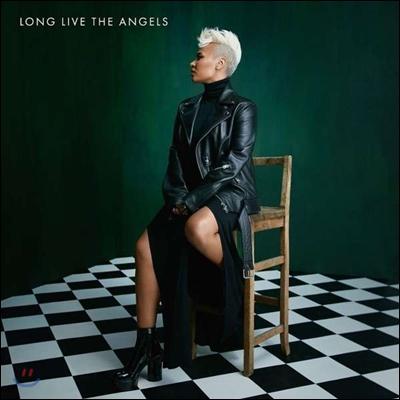 Emeli Sande (에밀리 산데) - Long Live The Angels [2LP]