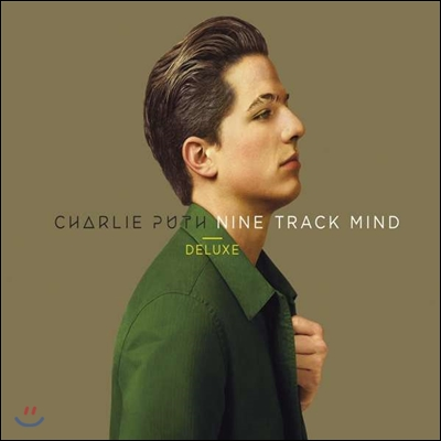 Charlie Puth (찰리 푸스) - Nine Track Mind [Deluxe Edition]