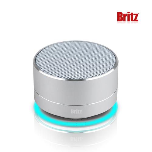 브리츠 BZ-A10 Blue moon 블루투스 스피커