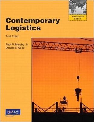 murphy contemporary logistics 10e