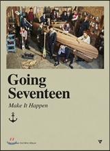 세븐틴 (Seventeen) - 미니앨범 3집 : Going Seventeen (ver.B / Make It Happen)