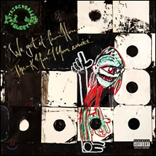 A Tribe Called Quest (트라이브 콜드 퀘스트) - We Got It From Here... Thank You 4 Your Service