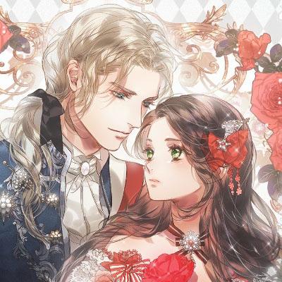 붉은 꽃 페르난디