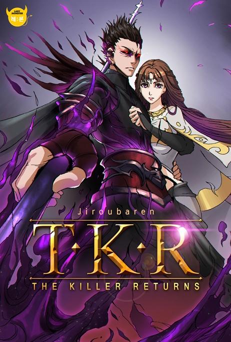 T.K.R(The Killer returns)