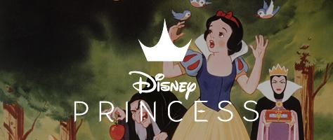 디즈니 PRINCESS