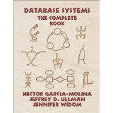 Database Systems: The Complete Book (Hardcover)