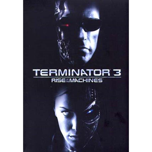 터미네이터 3 - 라이즈 오브 더 머신