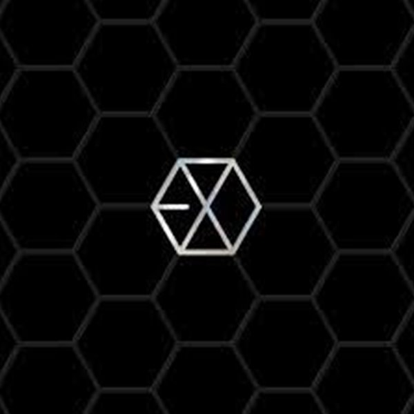 엑소엠 (Exo-M) - Mama (1st Mini Album)
