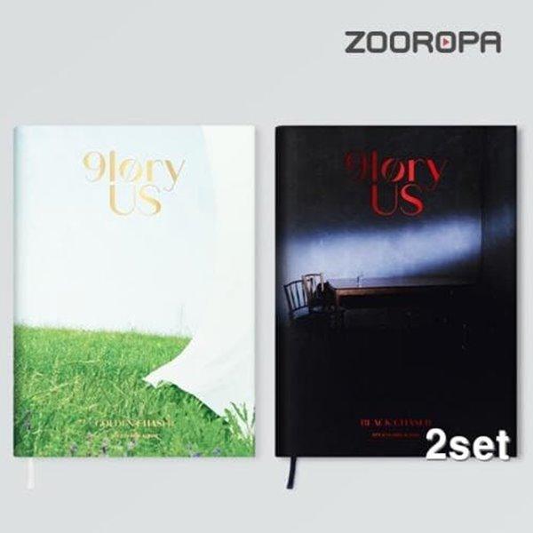 [2종세트/미개봉] 에스에프나인 SF9 미니앨범 8집 9loryUS