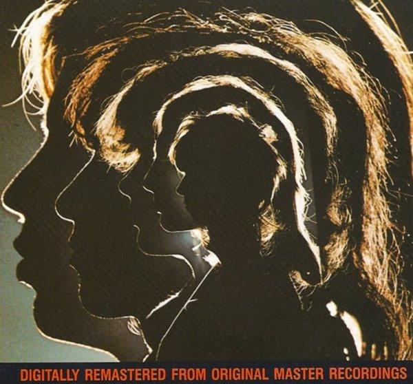 The Rolling Stones (롤링 스톤즈) - Hot Rocks 1964-1971 2×CD(유럽반)