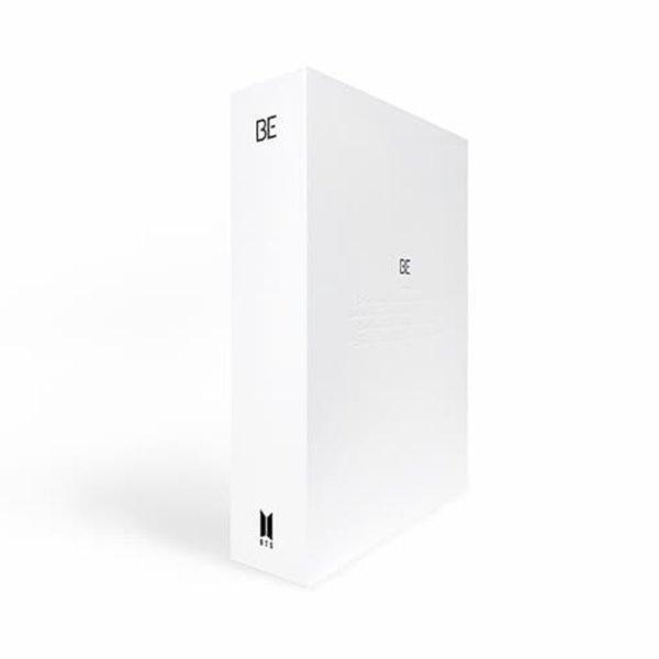 방탄소년단 (BTS) / BE (Deluxe Edition/초회 한정반/미개봉)