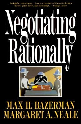 Negotiating Rationally - YES24