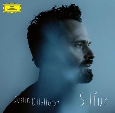Dustin O'Halloran (더스틴 오할로란) - Silfur [2LP]