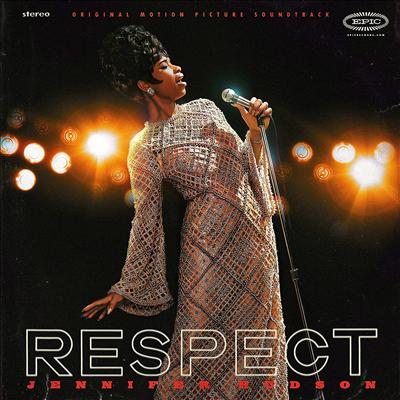 Jennifer Hudson - Respect (리스펙트) (Soundtrack)(CD) - YES24