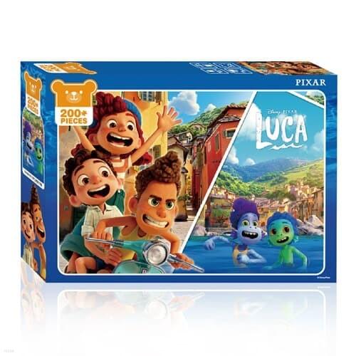 200피스 디즈니 루카 특별한 여름 아동용 직소 퍼즐