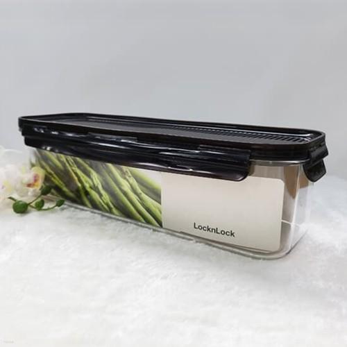 락앤락 비스프리 모듈러 밀폐용기 직사각 1.8L  냉장고정리 냉동실 보관 LBF410