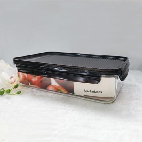 락앤락 비스프리 모듈러 밀폐용기 직사각 2.1L  냉장고정리 냉동실 보관 LBF406