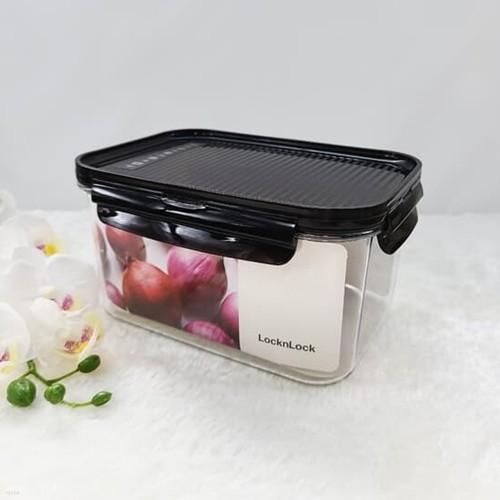 락앤락 비스프리 모듈러 밀폐용기 직사각 1.5L  냉장고정리 냉동실 보관 LBF405