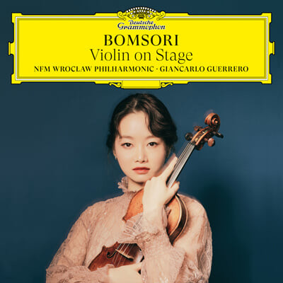 김봄소리 - 바이올린으로 연주하는 오페라와 발레 음악 (Violin on Stage)