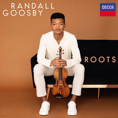 Randall Goosby 드보르작: 바이올린 소나타 G장조 / 거슈윈: 포기와 베스 - 랜들 구스비