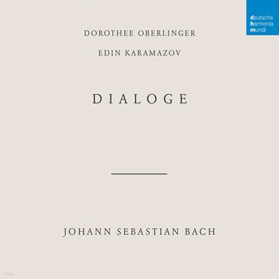 Dorothee Oberlinger 바흐: 리코더 소나타 (J.S.Bach: Recorder Sonatas BWV1034, BWV1035)