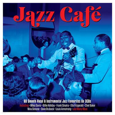 재즈 보컬 및 인기 재즈 연주곡 모음 - 재즈 카페 뮤직 (Jazz Cafe)