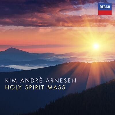 Kim Andre Arnesen (킴 안드레 아르네센) - 성령 미사 (Holy Spirit Mass)