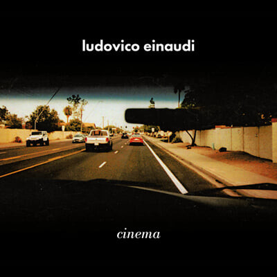 Ludovico Einaudi (루도비코 에이나우디) - Cinema (시네마)