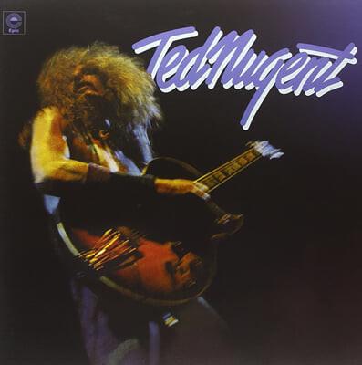 Ted Nugent (테드 누젠트) - Ted Nugent [LP]