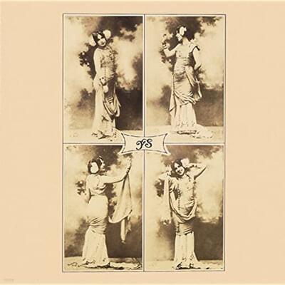 Il Balletto di Bronzo (일 발레토 디 브론조) - Ys [투명 레드 컬러 LP]